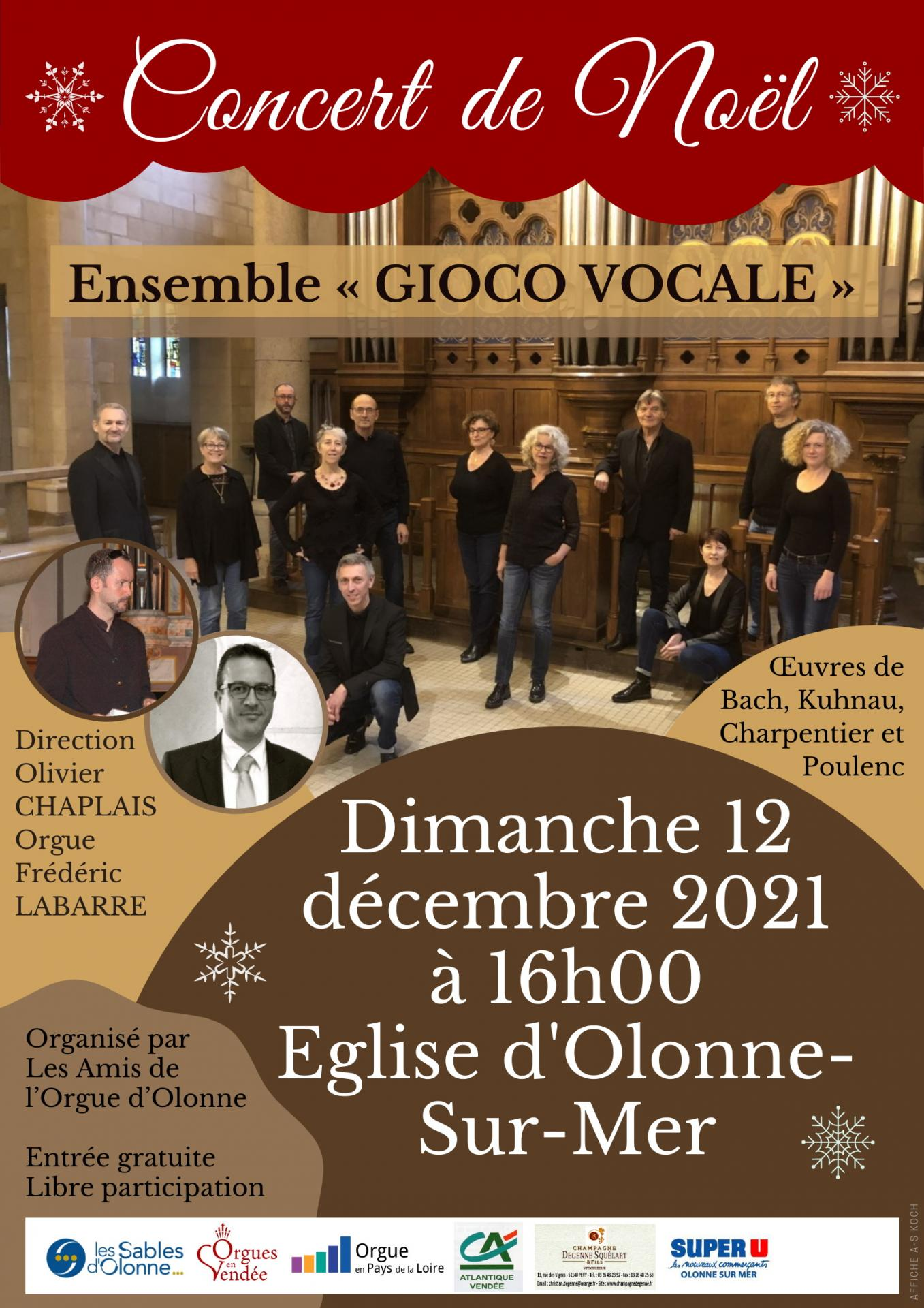 2021 12 12 affiche gioco vocale concert noel