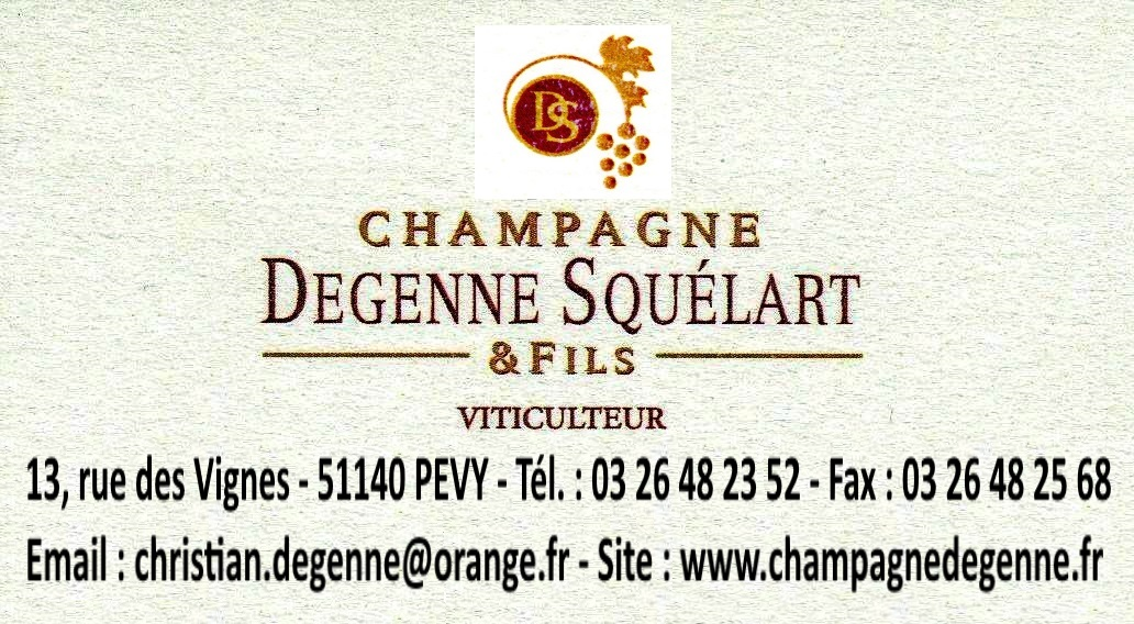 Degenne squelart champagne 4